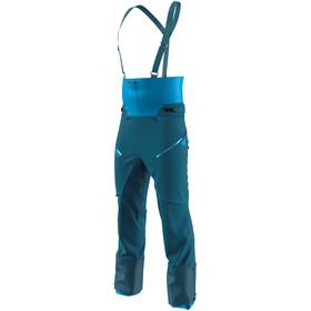Dynafit Free GTX Pants Men petrol